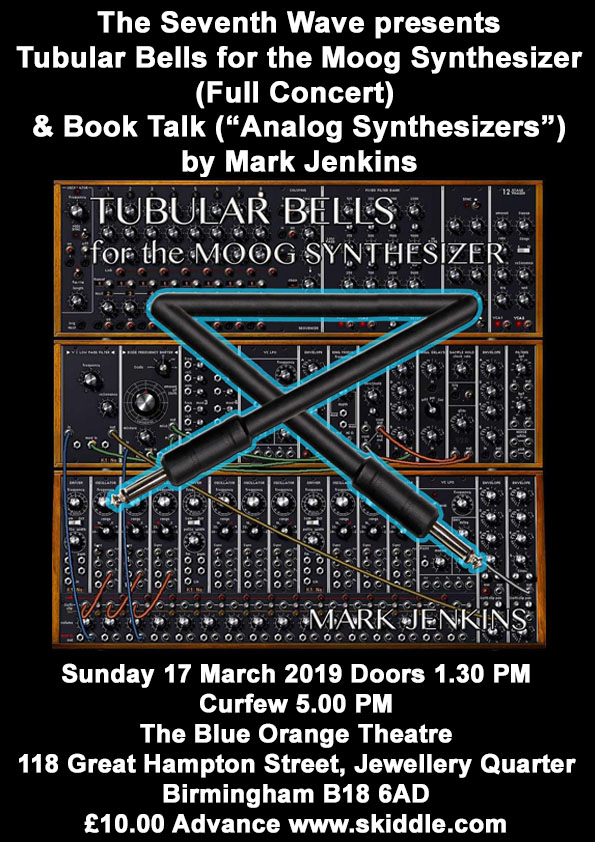 mark jenkins march